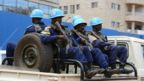 UN peacekeeping forces in Central African Republic