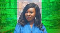 Yewande Osamein