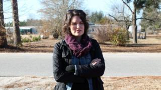 Lawyer Kelly Clarke